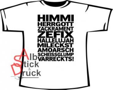 HIMMI HERRGOTT ZACKRAMENT ...